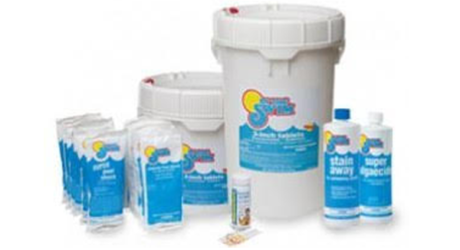 Pool Chemicals. Hot Tub Chemicals. Pool and Spa Chemicals in Vancouver